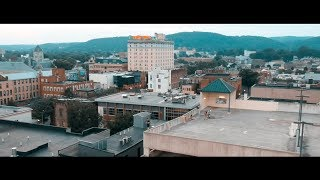 Rooftop Rides // HD