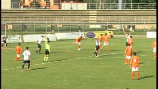 Aquila Montevarchi-Bucinese 1-1 Eccellenza Girone B