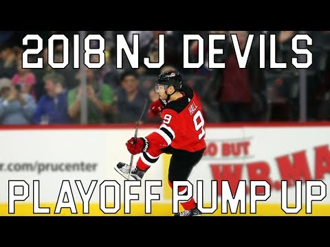 "2018 New Jersey Devils Playoff Pump Up - ""The Journey"""