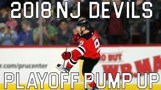 2018 New Jersey Devils Playoff Pump Up -