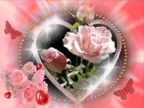 Feliz Aniversário a Todos os Romanticos(a)
