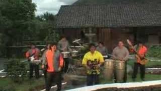 Grupo Néctar  - cantinero dos mas