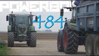 25 tracteurs à l