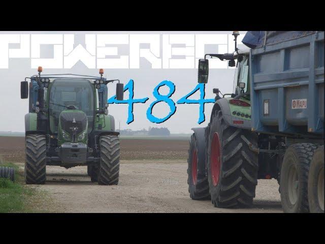 25 tracteurs à l\'année, 40 en été pour cette ETA de la Beauce !