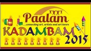 KADAMBAM 2015 - Deepavali spl. 24 Hours free webcast- Promo 2