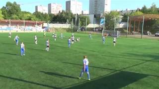 Футбол Торпедо - Чертаново-2