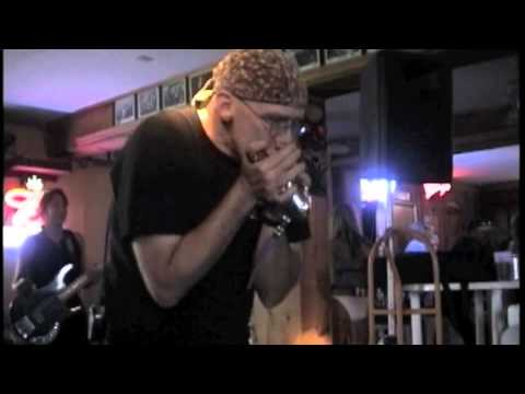Pat Ramsey Whammer Jammer Live at the Beach Shack