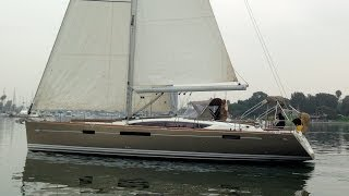 Jeanneau 57 Sailboat, Yacht for sale in California By: Ian Van Tuyl