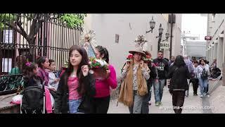 Fiesta del Milagro, Salta, Argentine