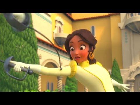 Елена – принцесса Авалора, 1 сезон 15 серия - мультфильм Disney для детей