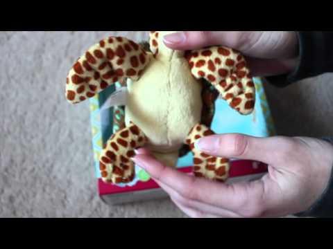 *Review* American Girl Lea's Sea Turtle!