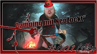 """""""Camping mit NeoZockt""""