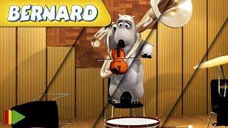 Bernard Bear | Zusammenstellung von Folgen | Das Orchester