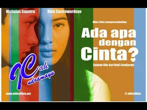 Ada Apa Dengan Cinta ? (2002) Full Movie (Subtitle English)