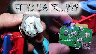 Bluetooth колонка MINI-X6. Дешево, но не сердито.
