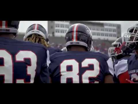 2018 JSU Football Red Out Game Recap