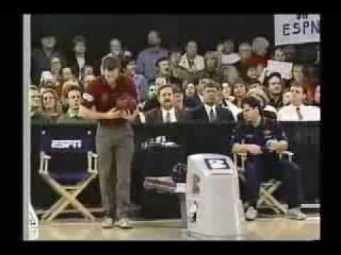 1999 PBA Chattanooga Open Entire Telecast