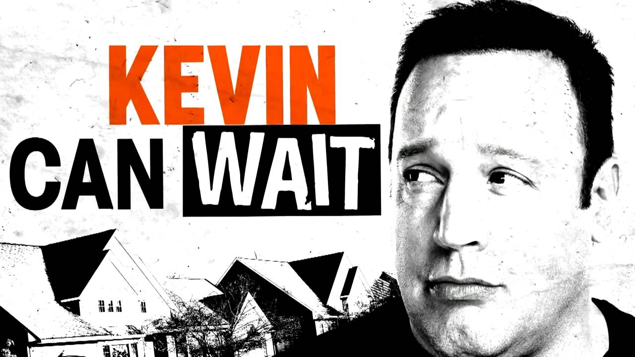 kevin can wait trailer german