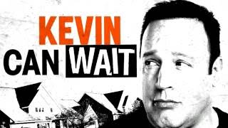Kevin Can Wait CBS Trailer #4