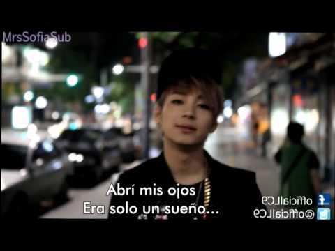 LC9 - Just a Dream [cover] Subtitulado al Español