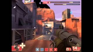 Team Fortress 2: Awesome premium account by Night Team