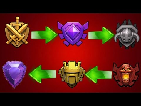 Clash of Clans - SECRET WAY TO GET TROPHIES & LOOT! Full Proof! More Trophies & Gold/Elixir!