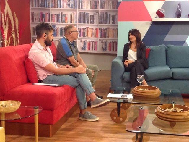 La Mañana en Casa - Canal 10 - Uruguay