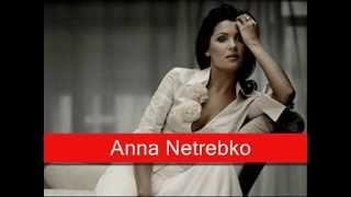 Anna Netrebko: Verdi - La Traviata, 'Addio del passato'(Anna Yuryevna Netrebko (Russian: Анна Юрьевна Нетребко, born 18 September 1971) is a Russian operatic soprano. She now holds dual Russian and ..., 2012-07-11T17:51:03.000Z)