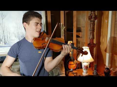ESTRELLA for Solo Violin | Stepan Grytsay (PDF)