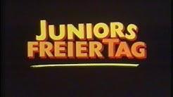 Juniors freier Tag (1994) - DEUTSCHER TRAILER