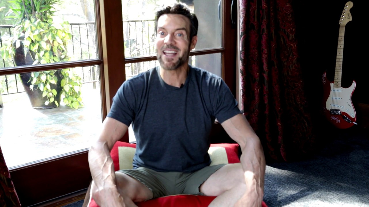 Conscious Breathing To Eliminate Stress | Tony Horton Fitness
