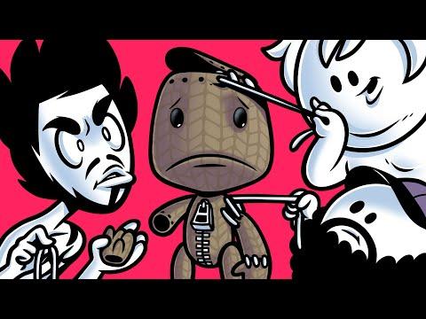 SACKBOY: A BIG STINKIN' ADVENTURE (PS5)