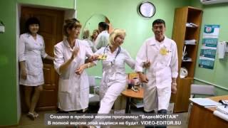 Детская консультация Володарской районной больницы