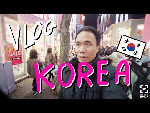 Vlog เที่ยวเกาหลี Samsung Korea Trip - วันที่ 13 Apr 2019