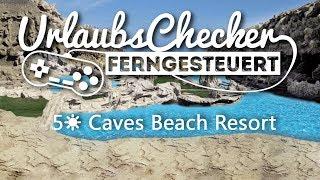 5☀ Caves Beach Resort | Hurghada