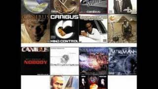Canibus & Dj Irenicus - So Serious Remix (50 cent beat)