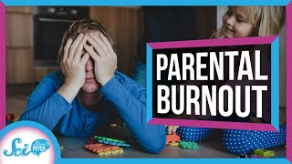 What Parental Burnout Looks Like (and How to Avoid It)