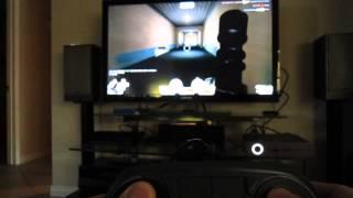 Steam Machine beta #39 - Team Fortress 2 Gameplay