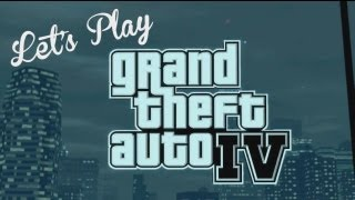 Let's Play: GTA IV - Cops 'n Crooks Part 2