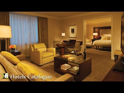 The Ritz-Carlton New York, Battery Park - Luxury 5-Star Hotel in Downtown NYC