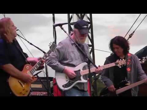 Govt mule and Jimmy Herring - Stratus - LOCKN music Festival 2015