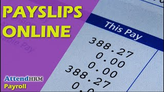 Http://www.lenvica.com/payroll-software attendhrm employee self service helps its users to view their payslips on line. payslip of many months back, till the...