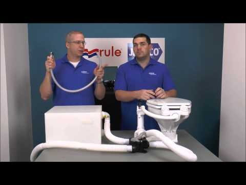 Jabsco - Diagnose Waste Back-flowing Into Marine Toilet from YouTube · Duration:  4 minutes 28 seconds
