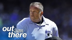 MLB Umpire Comes Out As Gay   Out There   msnbc