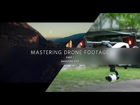 Shoot Aerial Video