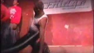 Floorlords crew vs Rocksteady crew 2000