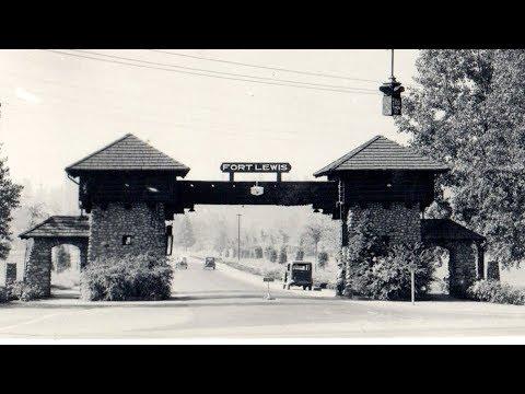 Fort Lewis (JBLM) Celebrates 100 Years