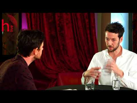 Interview with Tom Connell, Artistic Director of Trevor Sorbie