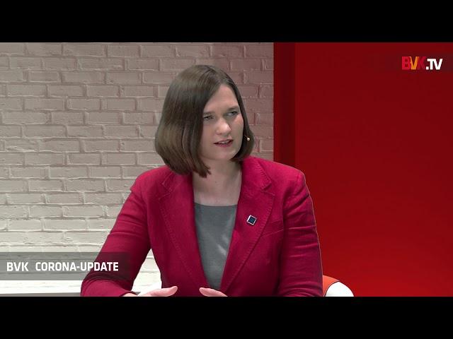 Claudia Müller, MdB: