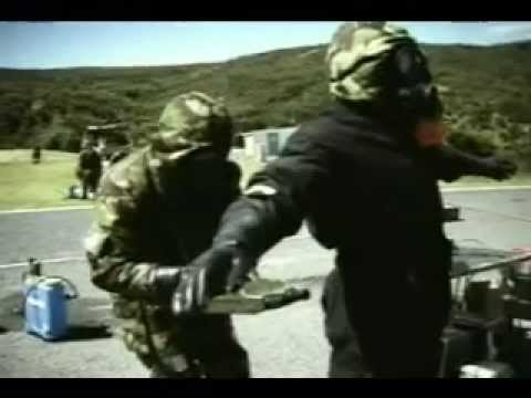 New Zealand SAS - First Among Equals Documentary 2 0f 2